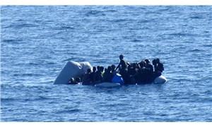 AB, mültecilerin açık denize geri itildiği iddialarına ilişkin soruşturma başlattı