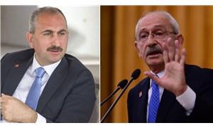 Bakan Gül'den Kılıçdaroğlu'na yanıt: Aynaya baksın