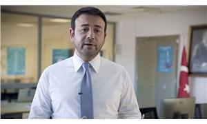 Beşiktaş Belediye Başkanı Akpolat'tan sanatçılarla ortak 29 Ekim mesajı