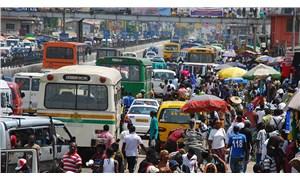 BM: Çevreyi kirleten eski araçlar Afrika'ya satılıyor