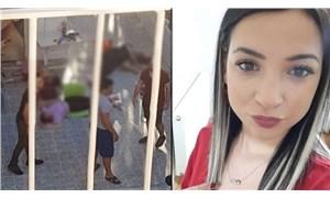 Boşanma aşamasında olduğu Handan Doğru'nun iş yerini kurşunlayan Köksal Doğru, 4 kişiyi öldürdü