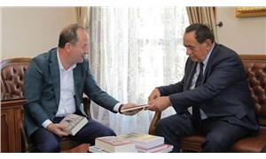 'Gelecek İçin Biz'den Edirne Belediye Başkanı'nın Çakıcı ile buluşmasına tepki