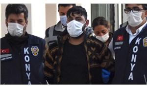 Kayınpederini öldüren şahıs, suçu 13 yaşındaki kardeşine atmaya çalıştı
