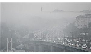 Meteoroloji'den uyarı: Gündüz sis, gece sağanak