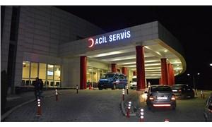 Sakarya'da ameliyatlar durduruldu, poliklinikler kapatıldı
