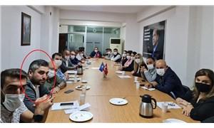 Toplantılara maskesiz katılan AKP'li yönetici koronavirüse yakalandı