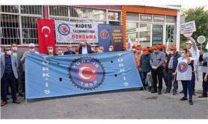 Türk-İş: İstihdam değil, sendikasızlaştırma paketi
