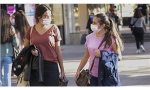Türkiye'de koronavirüs kaynaklı can kaybı 9 bin 950'ye yükseldi