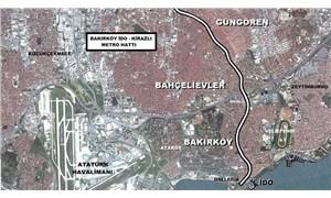 2018'de bitecek dendi, maliyeti 2 milyar lirayı aştı: Metro tüneli değil sanki kara delik