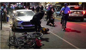ABD'nin Philadelphia kentinde protestolar nedeniyle sokağa çıkma yasağı ilan edildi