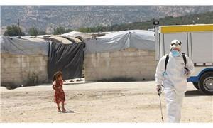 BM'den Covid-19 ile mücadele için Suriye'ye 211 milyon dolar ek yardım talebi