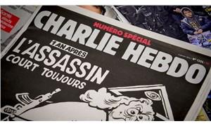 Charlie Hebdo'ya yönelik resen soruşturma başlatıldı