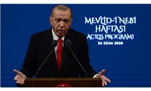 Erdoğan'ın 29 Ekim mesajında dikkat çeken ifade: 'Tek parti diktası'