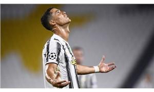 Ronaldo'nun koronavirüs testi için kullandığı ifade tepki çekti