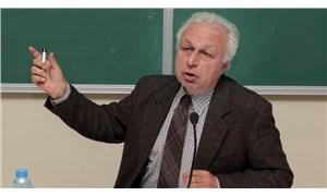 Ünlü ekonomi profesörü de dolandırıldı