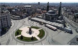 20 kurumdan Taksim Meydanı için ortak açıklama: Aceleye getirilmeyecek kadar önemli