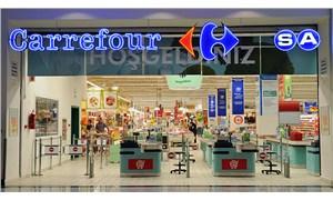 CarrefourSA: Carrefour Suudi Arabistan ile ilgimiz yok