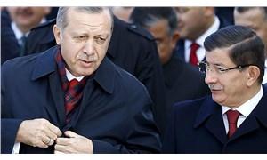 Davutoğlu'ndan 13 siyasi partinin liderine mektup