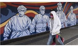 Dünya genelinde koronavirüs vaka sayısı rekoru: Bir günde yarım milyon