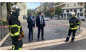 Fransa'da kilisede bıçaklı saldırı: Üç kişi yaşamını yitirdi!