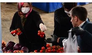 Gıda fiyatlarında artış yoksulu perişan etti
