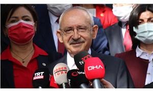 Kılıçdaroğlu'ndan Erdoğan'a yanıt: Yüreğin varsa beraber tartışalım, gazetecileri sen seç