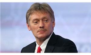 Kremlin Sözcüsü Peskov: Charlie Hebdo gibi bir dergi Rusya'da yayımlanamaz
