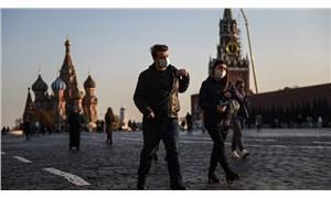Rusya'da günlük vaka ve can kaybı sayısında rekor