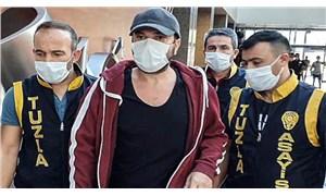 Halil Sezai, ceza verilerek tahliye edildi