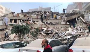 İzmir'de 6.6 büyüklüğünde deprem: 21 can kaybı, 804 yaralı