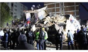 İzmir'deki deprem toplanma alanları nereler?