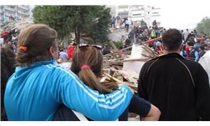 İzmir depremi ardından dünyadan destek mesajları