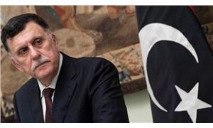 Libya'da Ulusal Mutabakat Hükümeti Başbakanı Sarrac, istifa kararından vazgeçti