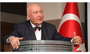 Prof. Ercan: Bir ülkede ekonomi ne kadar bozuksa deprem o kadar öldürücü olur