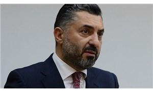 RTÜK Başkanı Şahin: RTÜK'ün sadece ceza veren bir kurum olarak görülmesine karşıyız