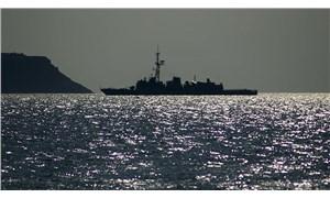 AB'den Türkiye'ye Doğu Akdeniz uyarısı