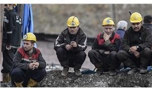 Berlin'de direnen maden işçileriyle dayanışma eylemi