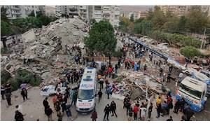 Deprem değil, yanlış imar öldürdü!