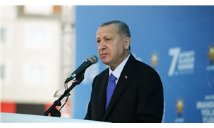 Erdoğan'dan ekonomi açıklaması: Milletimizden biraz daha sabır bekliyorum