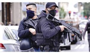 Fransa'da kiliseye silahlı saldırı