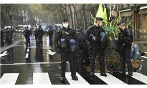 Fransa'daki bıçaklı saldırıyla ilgili üçüncü gözaltı