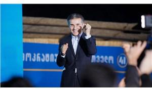 Gürcistan'da genel seçimi gayri resmi sonuçlara göre GD Partisi kazandı