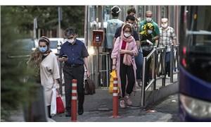 İran'da 25 eyalet merkezinde iş yerleri kapatılacak