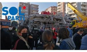 SOL Parti Denizli: Ölümlerden deprem rantı yaratanlar sorumlu