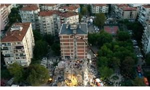 Depremzedeler şov değil çözüm bekliyor