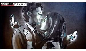 Modern zamanlarda aşk…