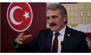 AKP'li Ahmet Hamdi Çamlı, sanatçı Türkan Şoray'ı hedef aldı!