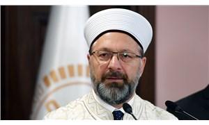 Diyanet Başkanı Erbaş'tan Kılıçdaroğlu'nun avukatı Çelik hakkında suç duyrusu