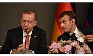 İngiliz siyaset bilimci Neumann, Fransa'daki saldırılar nedeniyle Erdoğan'ı eleştirdi