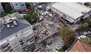 İzmir depremi sonrası TMMOB'den ilk gözlem raporu:İmar affı yasaklanmalıdır